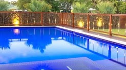20+2 Pool Fence ideas