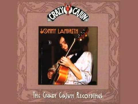 Sonny Landreth -  Mississippi Blues mp3