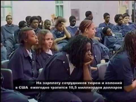 Фильм про гетто и негров бандитов в америке