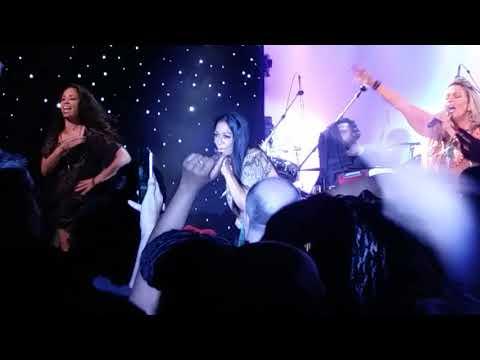 SHEILA E Live at The Golden Nugget Las Vegas 5/18/2018  #6