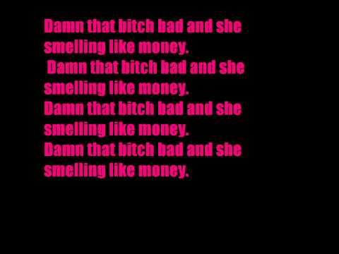 Trina - Bitch Bad Lyrics (Feat. French Montana, DJ Khaled)
