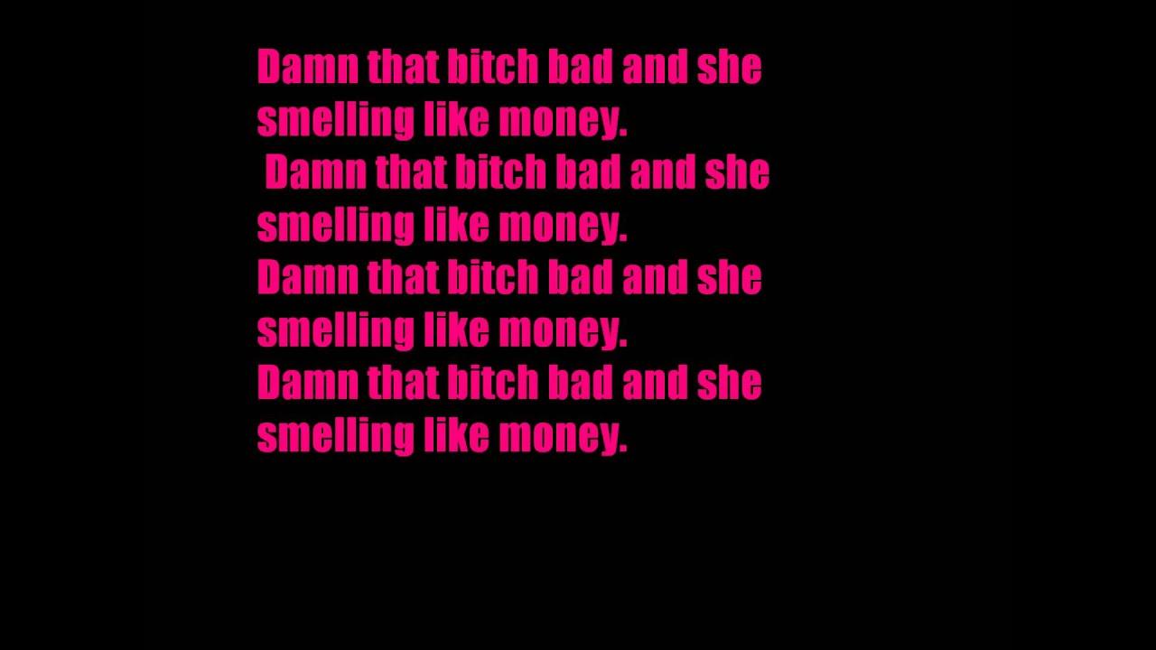 Trina bad bitch lyrics