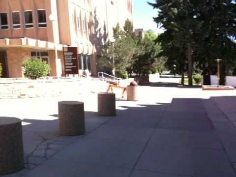 University of Wyoming - Part 3