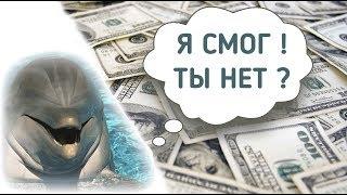 Как играть в Dolphin's Pearl Дельфины  Лучшие онлайн казино  Реально ли выиграть в казино