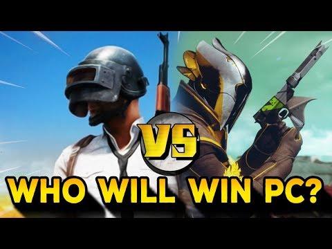 PUBG VS DESTINY 2: WHO WINS? - Dude Soup Podcast #140