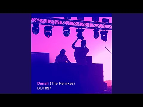 Denali (Michael Tello Pillowtalk Remix)