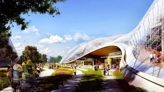 Google's Proposed New Campus Derailed By LinkedIn