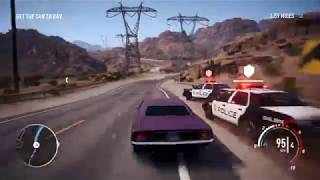NFS payback abandoned car location guide