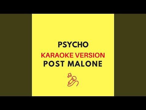 Psycho (Karaoke Version)