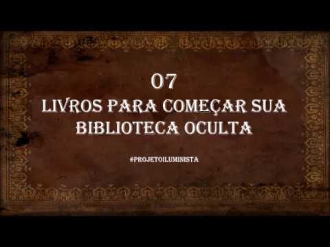 7-livros-para-iniciar-sua-biblioteca-oculta.-livros-de-ocultismo---seção-133