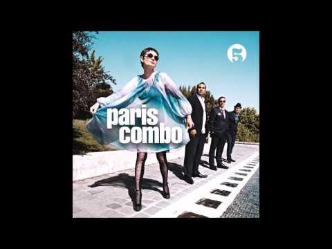 01 - Paris Combo - Je Te Vois Partout
