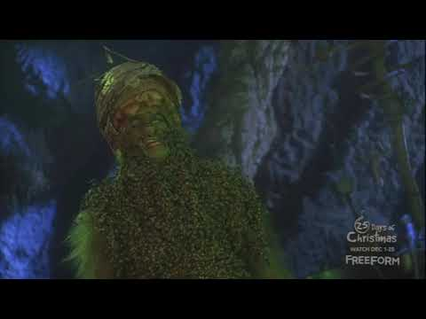 The Grinch Decides What To Wear (Extended Cut)