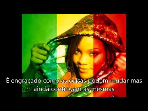 Here I Go Again - Rihanna (Tradução)
