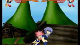 Girl fart game Gameplay 4