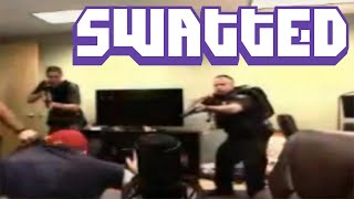 Top 15 Craziest Cases of Swatting thumbnail