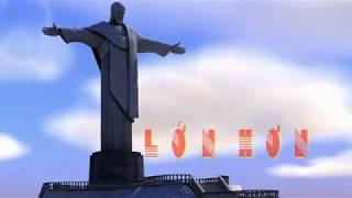 Tình Yêu Giêsu Lớn Hơn || Mỹ Vương & Thế Duyệt || Karaoke HD || (SONG/LYRICS)