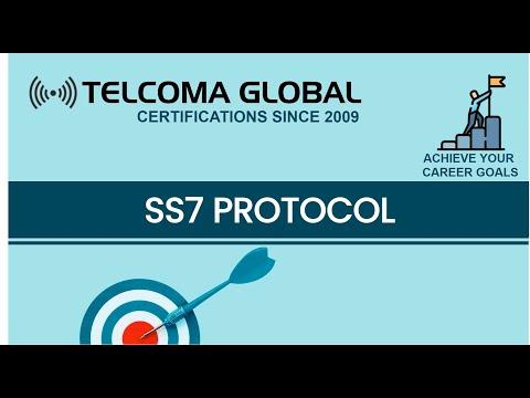 SS7 Protocol (Signalling