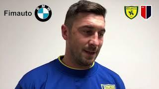 17.12.2018 - Intervista a Emiliano Bonazzoli