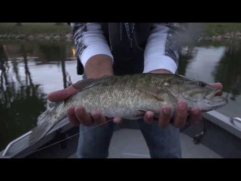 Unbelievable Fishing In Frankenmuth