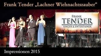 Frank Tender Lachner Wiehnachtszauber