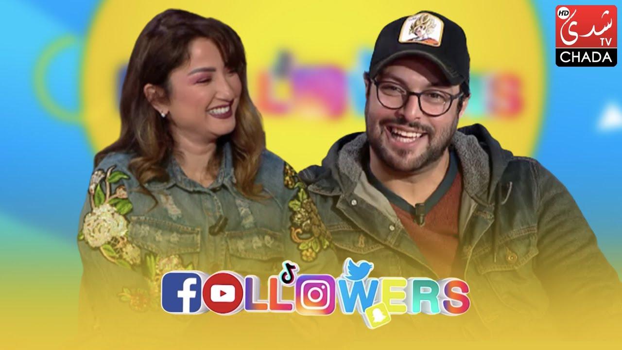 برنامج Followers - الحلقة الـ 18 الموسم الثالث | محمد لوريكي | الحلقة كاملة