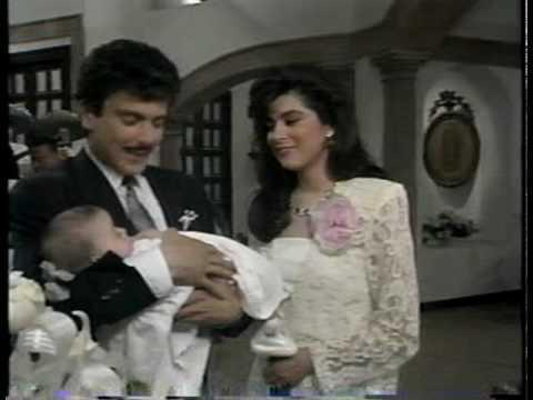 """TELENOVELA """"SIMPLEMENTE MARIA""""  FINAL 2 de 2 (1990)"""