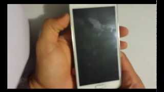 Como resetear a modo fabrica el Samsung Galaxy S5 ★ Hard Reset