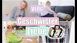 Chaos mit 3 Kindern 😵 | Koffer packen | Pauline kitzeln | Isabeau
