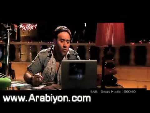Majd Al Kassem Ew3a Teftekry كليب مجد القاسم اوعى تفتكري