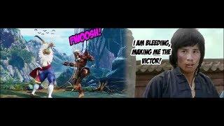 Fire Ball Friday Street Fighter V Stream