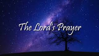 The Lord's Prayer - (Our Father) Accompaniment Track - Minus One