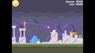 Video Angry Birds 17-7 Mine & Dine 3 Star Walkthrough download MP3, 3GP, MP4, WEBM, AVI, FLV Juli 2018