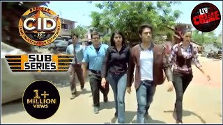 The Wait Of The Forensic Reports | सीआईडी | Giraftaar Series