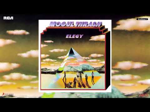 Mogul Thrash - Elegy (Disconforme CD Version) - [Jazz-Rock - Prog Rock] (1971)