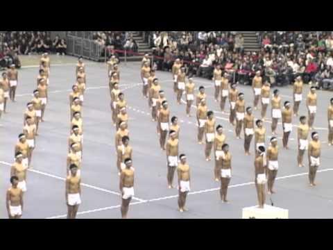 エッサッサ 2011年  Peculiar aid of Nippon College of Physical Education
