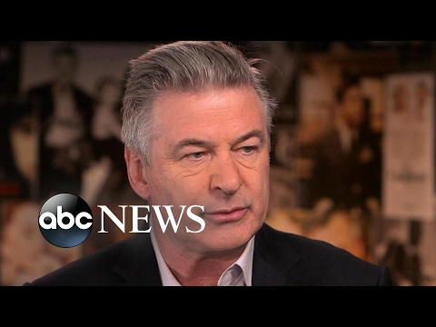 Alec Baldwin opens up on new memoir, past addiction, playing Trump