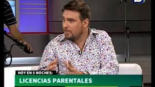 Licencia Parental B1 ·5Noches