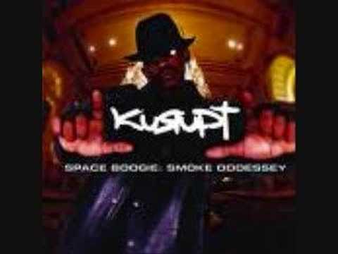 Kurupt - Space Boogie