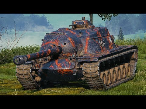 World of Tanks T110E3 - 6 Kills 11,9K Damage thumbnail