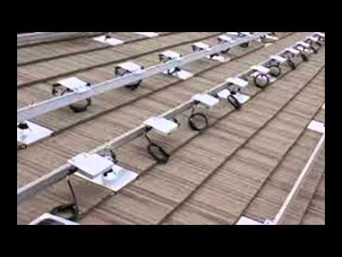 Micro Inverters For Solar Panels Youtube