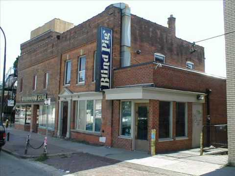 Whiskeytown Blind Pig, Ann Arbor 10/25/97 (audio only)