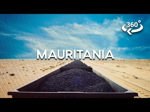 Discovering The Hidden Treasures of Mauritania's Deadly Saha