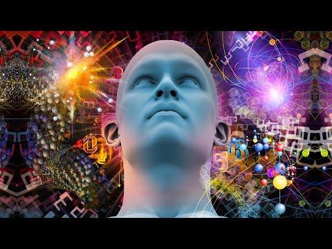 Der geheimnisvolle Lebenscode des Universums & die Unsterblichkeit der Seele - Dr. Rolf Froböse