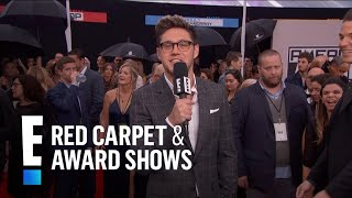 Niall Horan Gives His Best Jason Kennedy Impression | E! Live from the Red Carpet