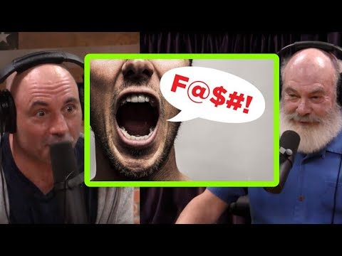 Dr. Andrew Weil Breaks Down the Science of Swearing to Joe Rogan
