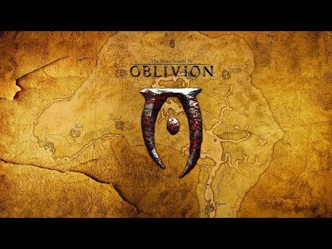 Oblivion   Дрожащие острова     #11