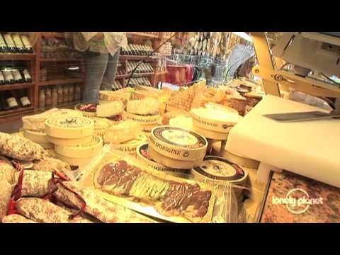 Paris: the capital of fine food - Lonely Planet travel video