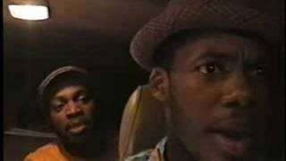 Haitian V's Taxi Cab Confessions Pt. 1