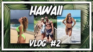 Hawaii Vlog #2