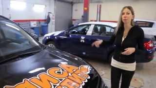 видео 5 причин, чтобы купить Outlander GT